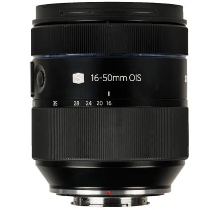 Product Image - Samsung 16-50mm f/2-2.8 S ED OIS