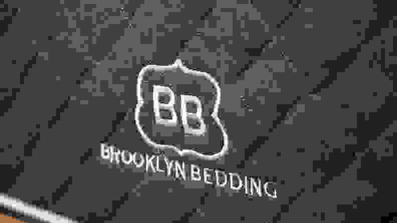 what is brooklyn bedding