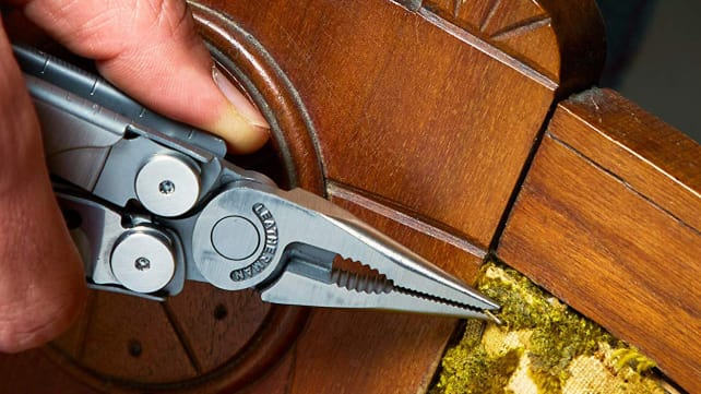 The best gifts for men: Leatherman Wave Multitool