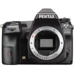 Pentax k 3 ii