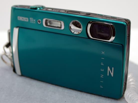 Product Image - Fujifilm  FinePix Z1000EXR