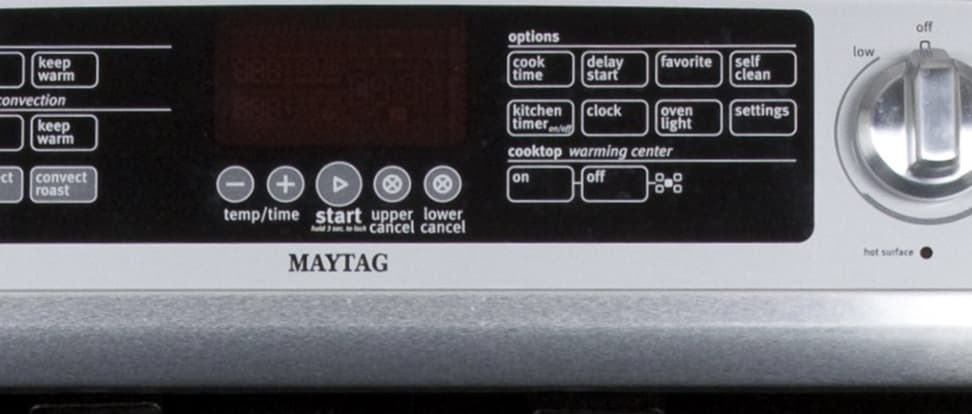 Product Image - Maytag MET8775XS