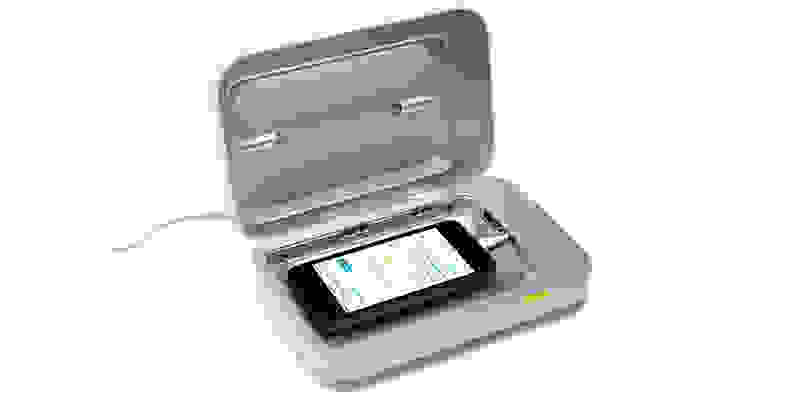 Phone Soap UV Sanitizer