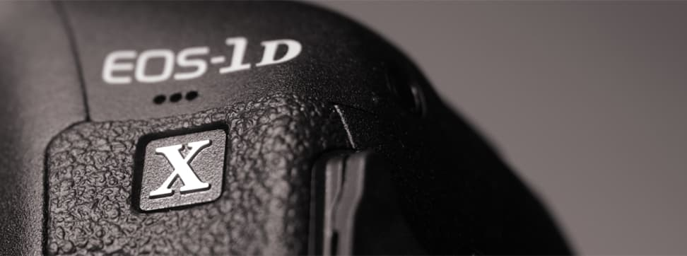 Product Image - Canon EOS-1D X