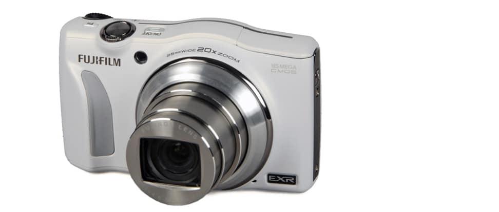 Product Image - Fujifilm  FinePix F750EXR