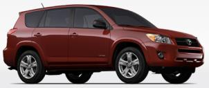 Product Image - 2012 Toyota RAV4 Sport 2WD (3.5L V6)