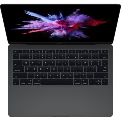 Product Image - Apple Macbook Pro (Late 2016, 13-inch, 256 GB)