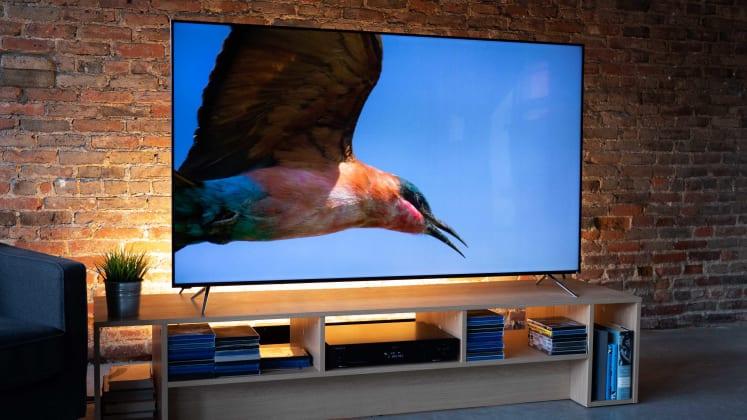 Vizio P-Series Quantum X (Vizio PX65-G1, Vizio PX75-G1) TV