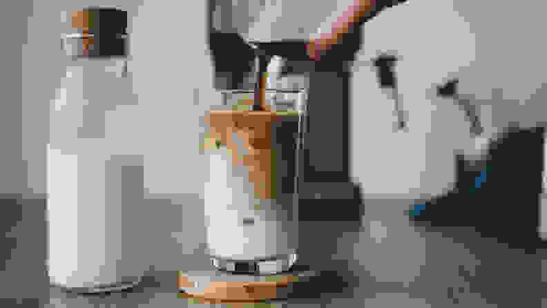Iced Coffee 2