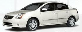 Product Image - 2012 Nissan Sentra 2.0 SR