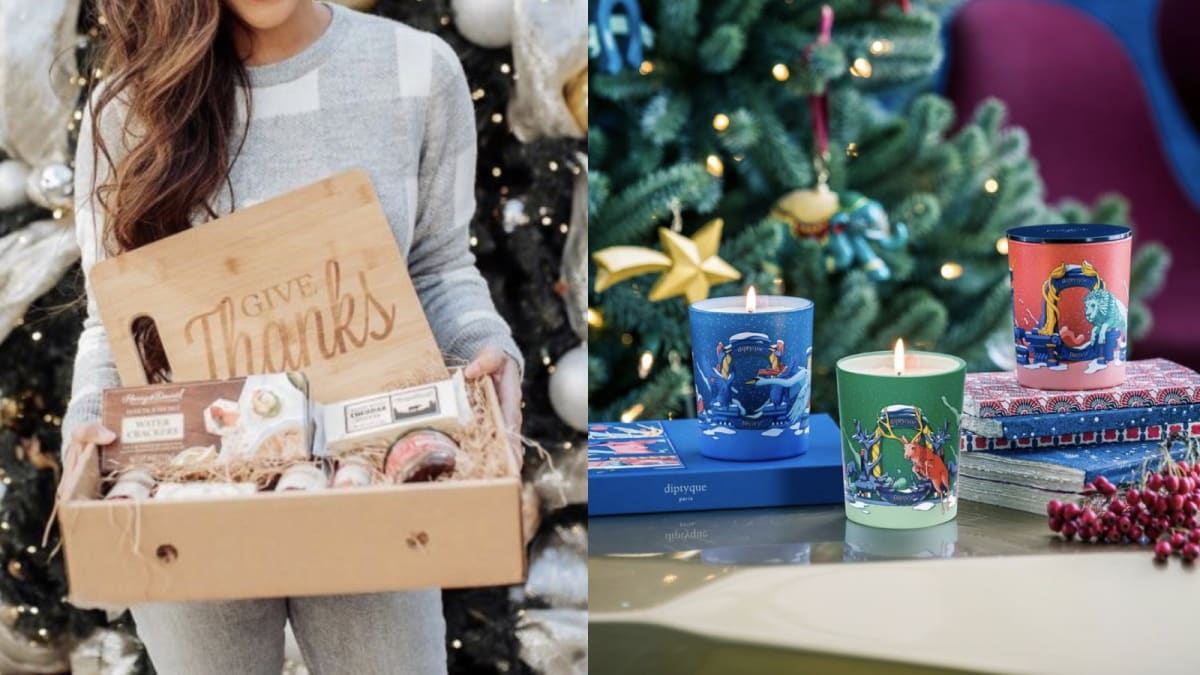 15 thoughtful gifts to send if you can't make it home for Thanksgiving