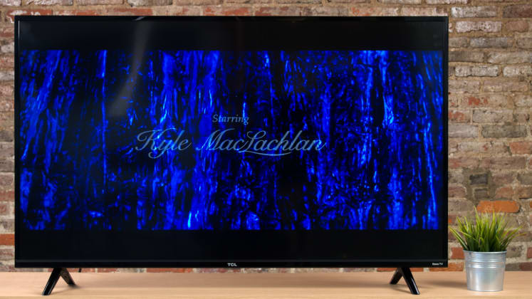 TCL 4 Series (2019) TV Review - Reviewed Televisions