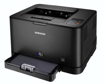 Product Image - Samsung CLP-325W