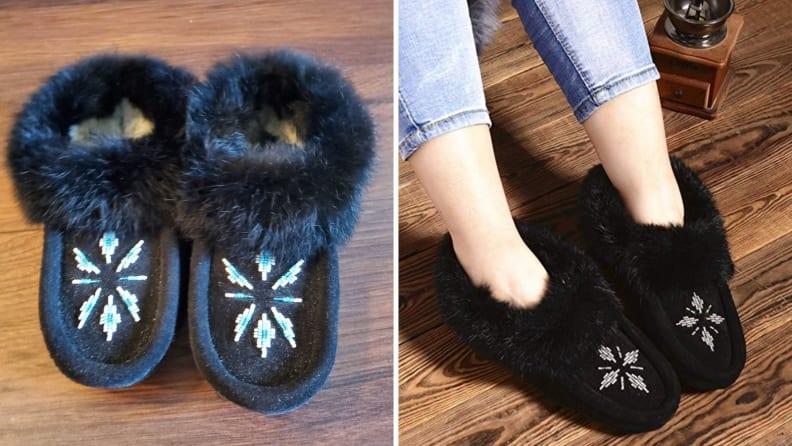 Best Value Womens Slippers