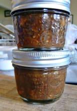 Moroccan Tomato Chutney
