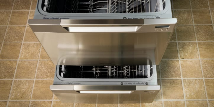 Fisher Paykel Dd24dchtx7 Dishdrawer Dishwasher Review Reviewed. A Dishwasher That Opens Like Drawer Might Be The Right Fit For Your Kitchen. Fisher. Fisher Paykel Dd24dctx6v2 Schematic At Scoala.co