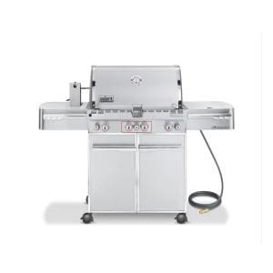 Product Image - Weber  Summit S-470 Grill