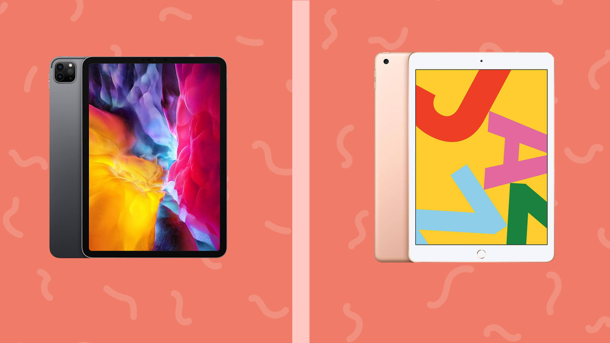 Apple iPad Pro (2020) vs iPad (2019): is the Pro worth the cash?