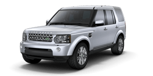 Product Image - 2012 Land Rover LR4 HSE