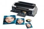 Product Image - Epson Stylus Photo R1800