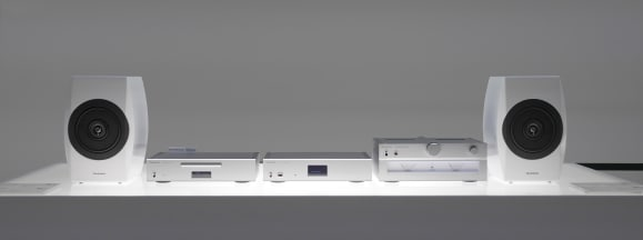 Panasonic technics c700 systems hero
