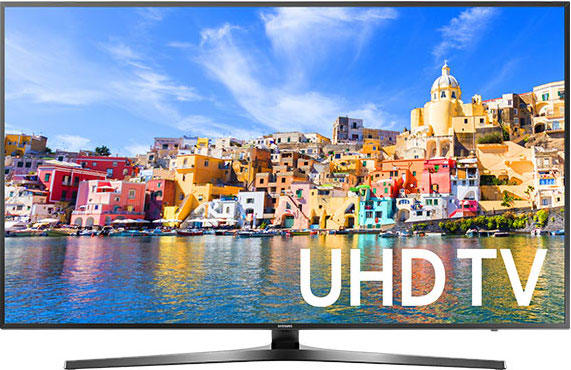 Product Image - Samsung UN65KU7000FXZA