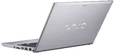 Product Image - Sony  Vaio SVT13116FXS