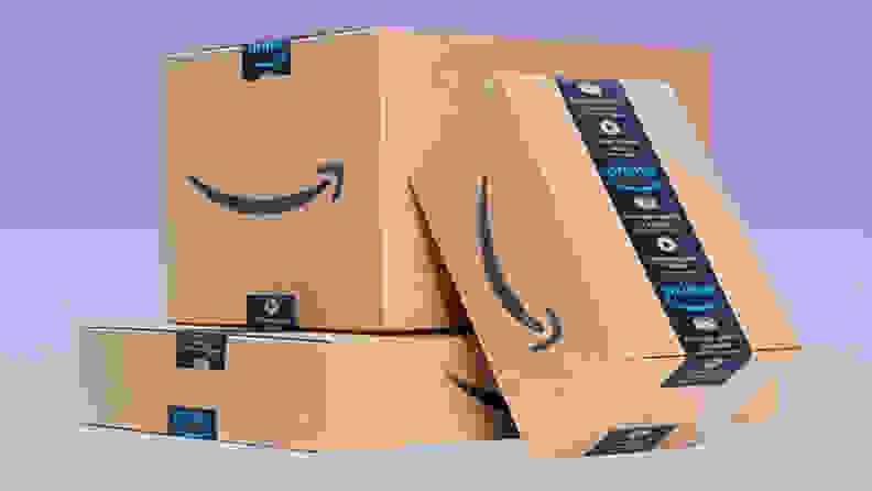 Best Gifts Under $50 - Amazon Prime Membership