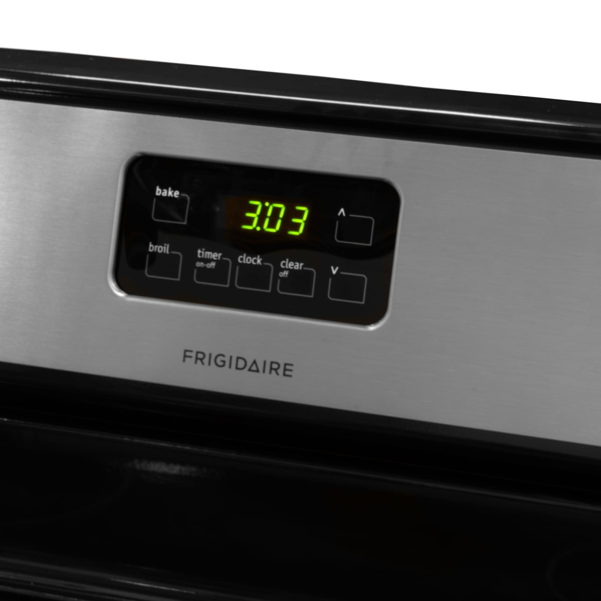 Frigidaire FFEF3043LS Electric Range Review - Reviewed Ovens
