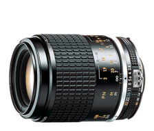 Product Image - Nikon Micro-Nikkor 105mm f/2.8