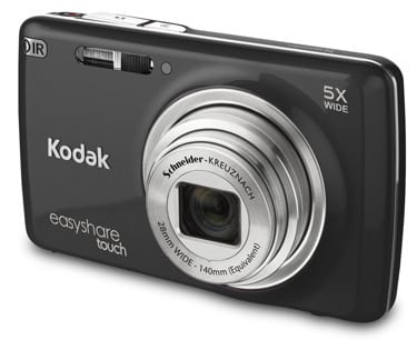 Product Image - Kodak  EasyShare Touch M577