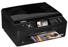 Product Image - Brother MFC-J825DW