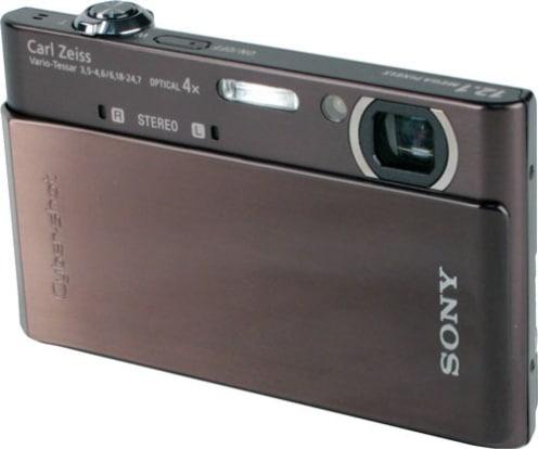 Product Image - Sony  Cyber-shot DSC-T900