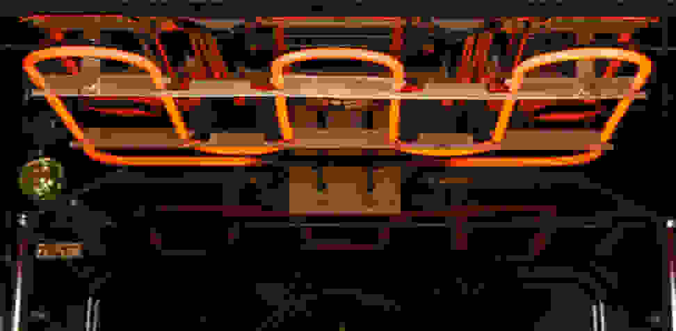 Kenmore 49513 Broiler
