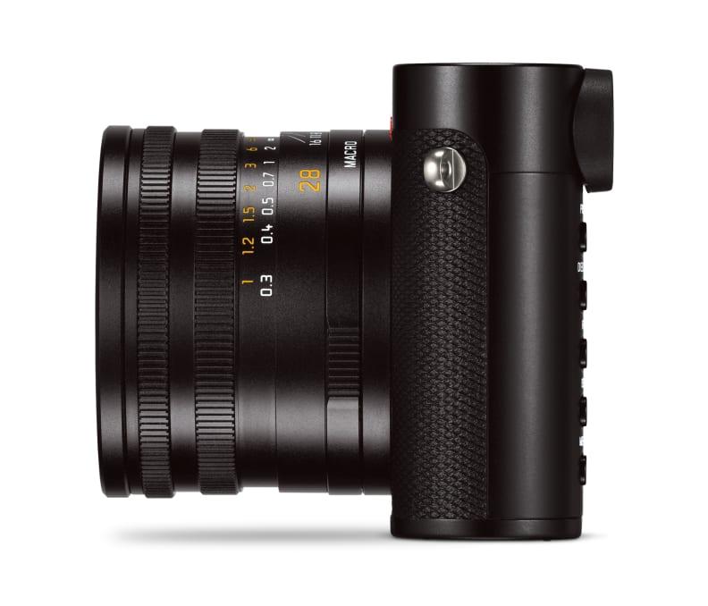 Leica Q Left