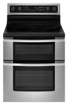 Product Image - Whirlpool GGE390LXS