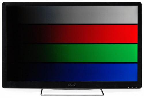 Product Image - Sony NSX-46GT1 Google TV