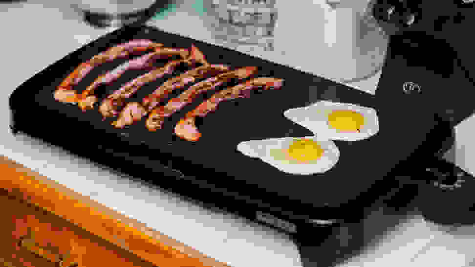 The Best Electric Griddles
