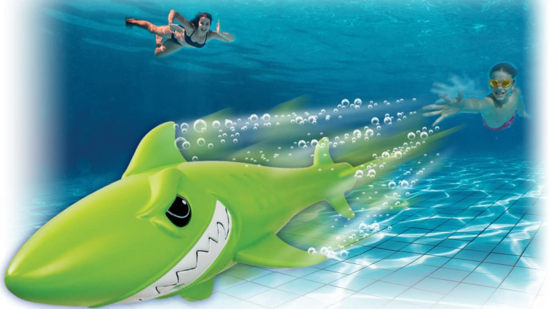 Sharkpedo