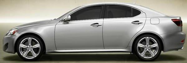 Product Image - 2012 Lexus IS 250 AWD