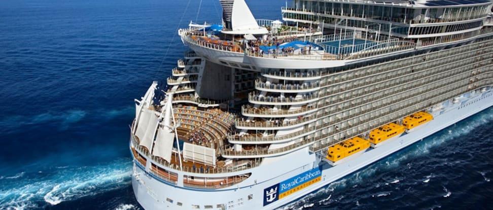Product Image - Royal Caribbean International Allure of the Seas