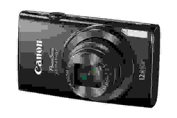 Product Image - Canon PowerShot ELPH 170 IS