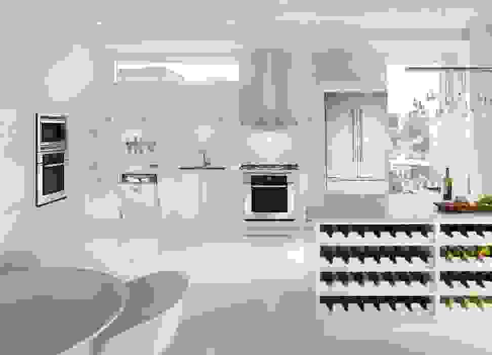 Panel-ready Bosch dishwasher