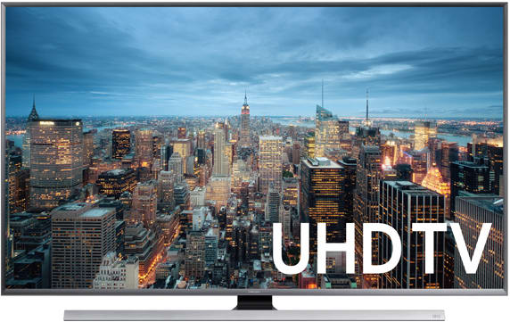 Product Image - Samsung UN60JU7090