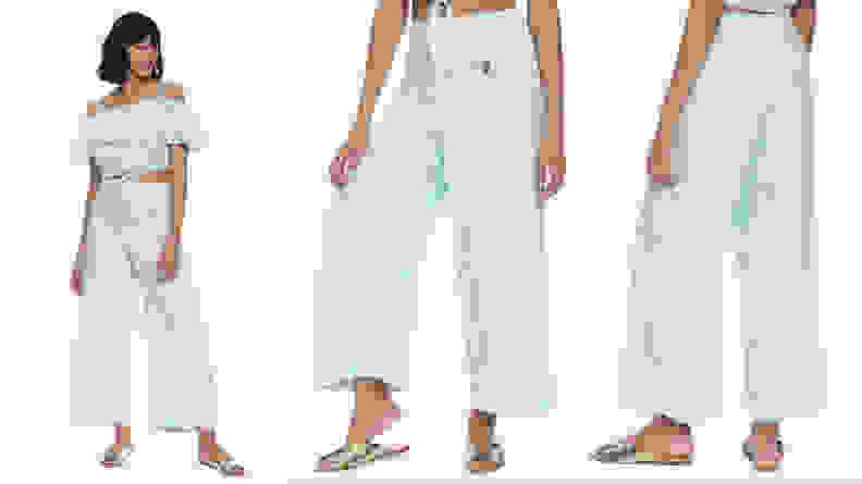 Jasmine Pants