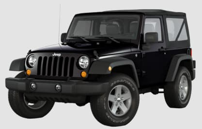 Product Image - 2012 Jeep Wrangler Sport S
