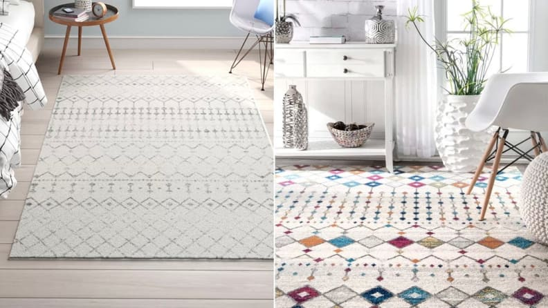 The 16 Best Rugs You Can Buy At Wayfair Reviewed
