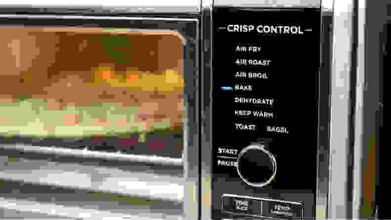 Ninja Foodi Oven - Pizza