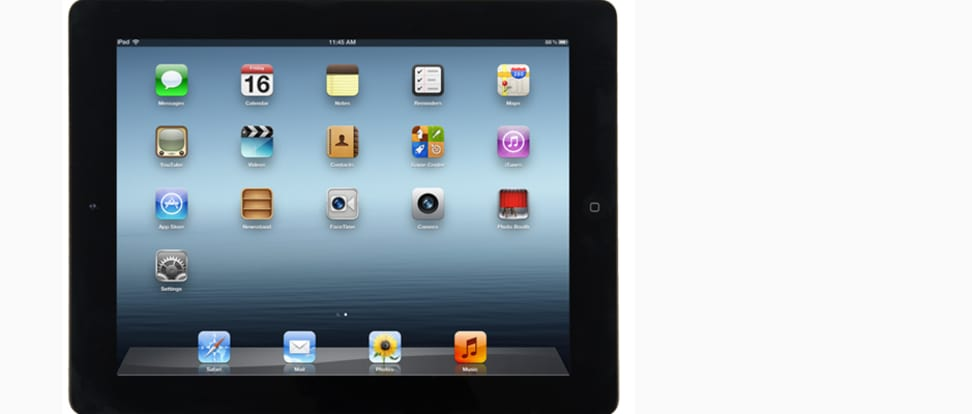 Product Image - Apple iPad (3rd Gen.)