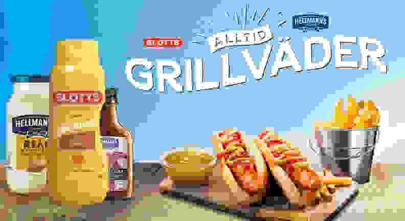Slotts Mustard